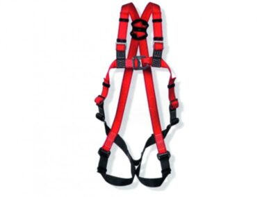 Full body harness Type MAS 30