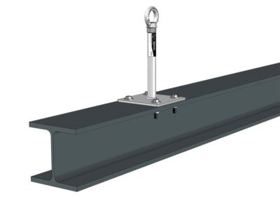 LUX-TOP® ASP EV 2 – STEEL