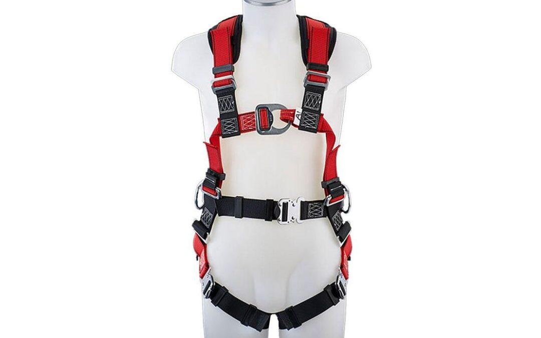 Full body harness type MAS 63 QUICK
