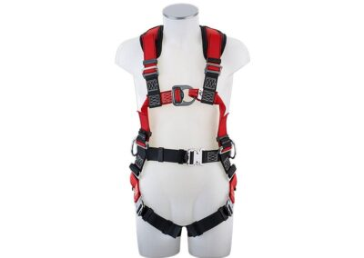 Full body harness type MAS 63 QUICK