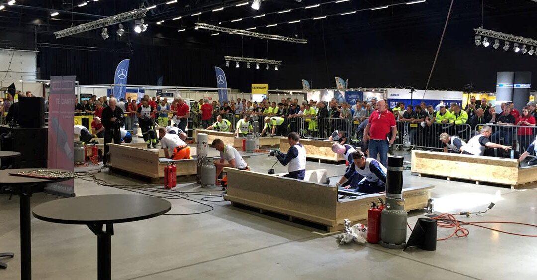 Norgesmesterskapene
